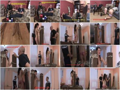 Punishment of Street Girls Part 1 (2014)