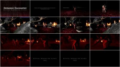 Demonic Encounter - Revival Behind the Scenes