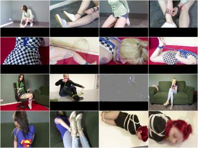 Alt Girls Video Collection 1
