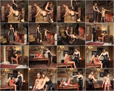 Zarte Zofen - download, first time, spanking, orgasm