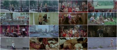Ich — Ein Groupie (1970)