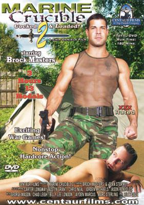 Marine Crucible Vol.2