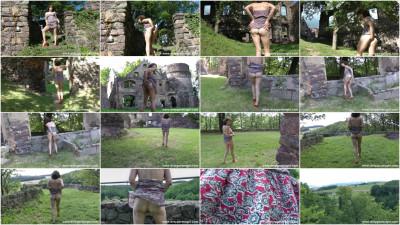 Prolapse Castle Walk — Swiny Castle — Full HD 1080p