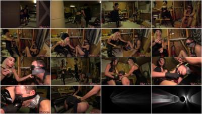 Russian Revenge Part 1 - Dava Foxx and Kylie Rogue - Full HD 1080p