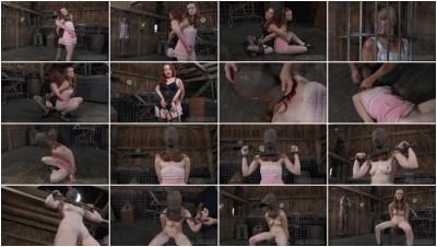 RTB The Pear - Hazel Hypnotic - Nov 13, 2012