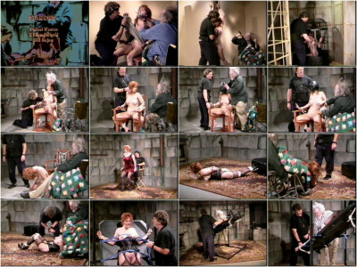Psycho Sexualis The Terror Series Scene 1