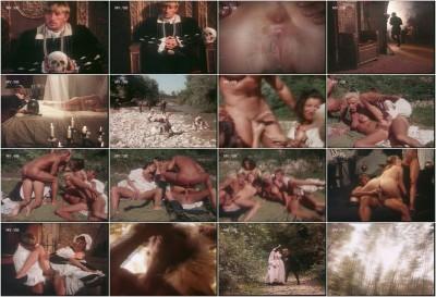Hamlet 1 (Hamlet For the Love of Ophelia 1, Amleto – per amore di Ofelia 1)