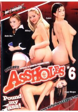 Download Assholes vol6