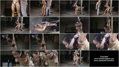 Monica Jade's Predicament - Scene 3 - HD 720p