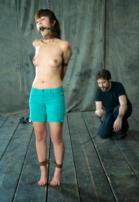 Perfectly positioned for caning