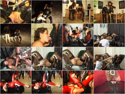 Sklavenfotze