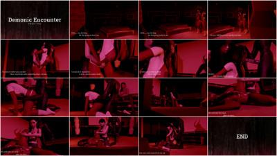 Demonic Encounter - Phase - Vol. 1 - Full HD 1080p