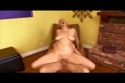 Download Huge Boobies Chick Pussy Rammed