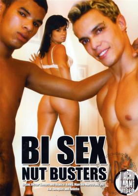 Bi Sex Nut Busters