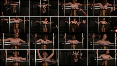 Toaxxx - Tit Torture & Suspension
