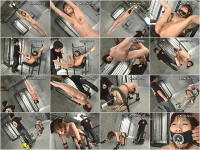 Japanese BDSM - Kana Mimura