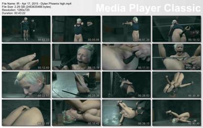 Dylan Phoenix , HD 720p