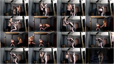 SensualPain - Abigail Dupree - Cultipacker Ass Whipping