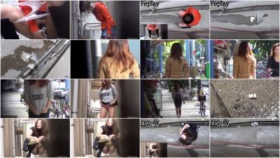 Piss Japan TV Outdoor Pissers 23