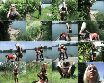 Sissy Slut Training Video Pack