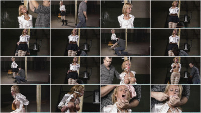 This Isn«t the Kind of Party She»s Used To — Armani Knight — Scene 1 - HD 720p
