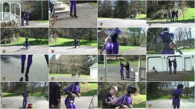 Houseofgord - Hazel's Training - Part 2 and 3 HD 2015