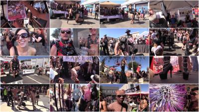 Folsom Fair In San Francisco 2016