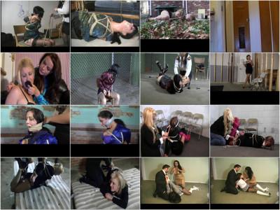 Jj Plush Video Collection 4