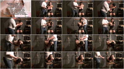 Toaxxx - Slave Eva In The Dungeon Again