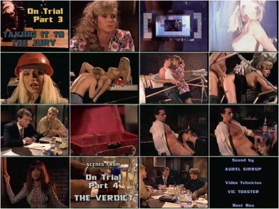 On Trial 3: Takin It To The Jury