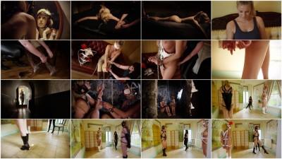 Elegance Studios - Pony 2 Girl