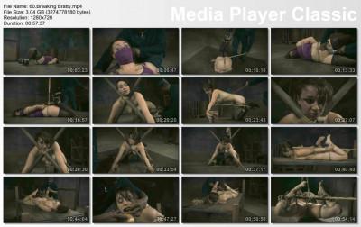 hard domina (Breaking Bratty , Piper Rage , HD 720p).