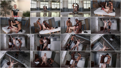 My Dirtiest Fantasy - Tortured Twink Complete (Alexis Clark, Ollie Blue, River Wilson)