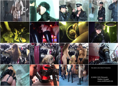 AlexD, Scala Latex & Rubber Video Pack, Part 1