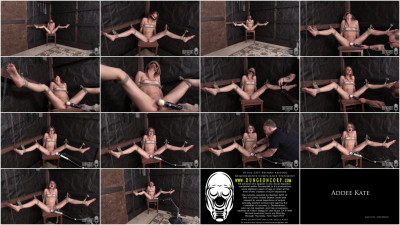 Addee Kate — Addee Finds Submission Sc. 4