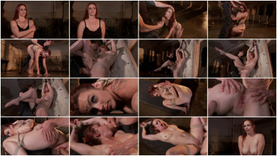 FB Jul 25, 2014 -  Bella Rossi and Owen Gray