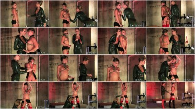 Mistress Madeline, Trisha Uptown Maligned Mistress Part One (2015)