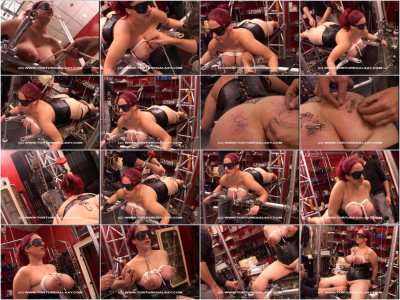 Torture Galaxy — Betty Scene 09