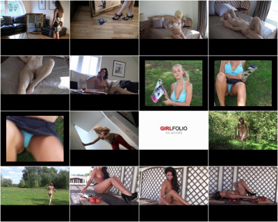 Perfect erotic teens and women video collection