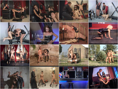 Inflagranti Video Collection 1