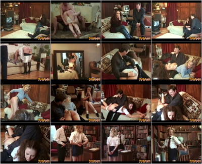 Strictly English Spanking Videos Up to 31 march 2017, Part 1.