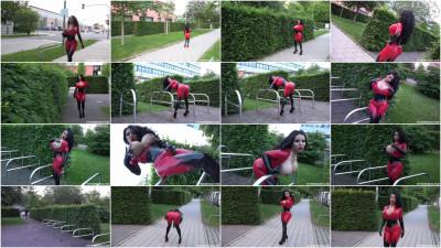 Walk In The Park — Full HD 1080p