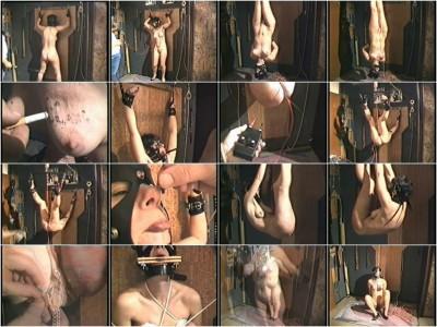 Slavegirl K - Torture Hour