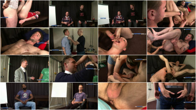 The Casting Room Videos Part 5