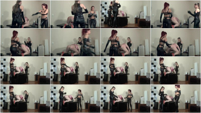 Absolute Femdom Video Collection 6