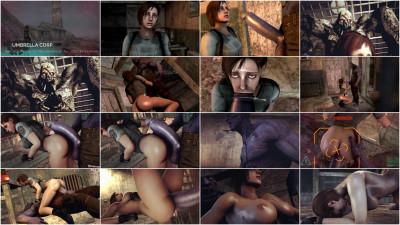 Resident Evil Project Succubus — Full HD 1080p