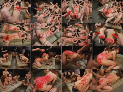 Roses - 7 M Women - Scene 5