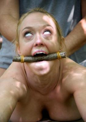 Amazing Bondage and Brutal Sex