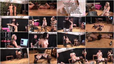 Toaxxx Video Collection 3