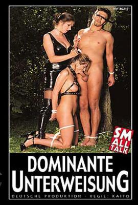 Download Dominante Unterweisung